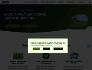 carpet-rug.org screenshot