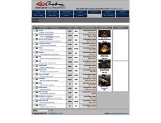 carpforum.co.uk screenshot