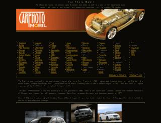 carphotomobil.com screenshot