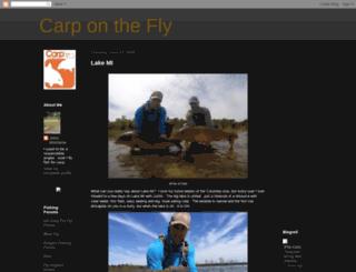 carponthefly.blogspot.com screenshot