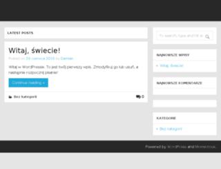 carracing.pl screenshot
