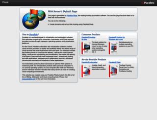 carre-de-chocolat.fr screenshot