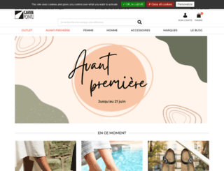 carrepointu.com screenshot