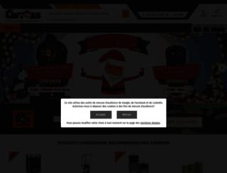 carross.be screenshot