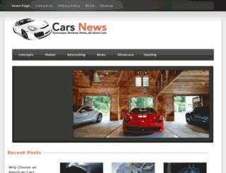 carsodd.com screenshot