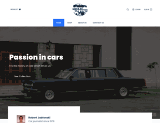 carsoftheworld.eu screenshot