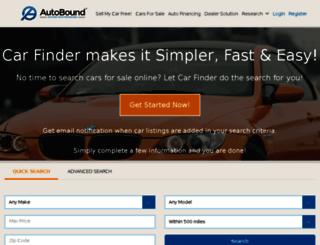 carsonlinefree.com screenshot