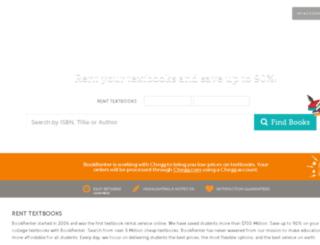 cart.bookrenter.com screenshot