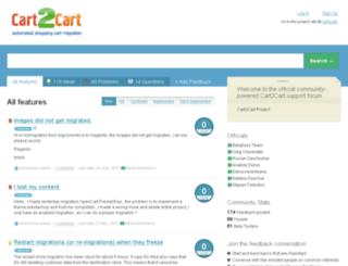cart2cart.betaeasy.com screenshot