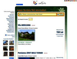 carta.ro screenshot