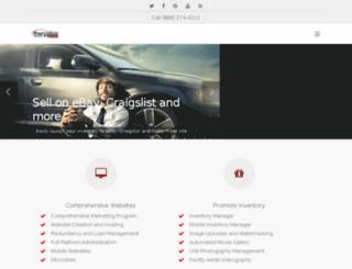 carthink.net screenshot