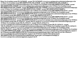cartridgeworld.org screenshot