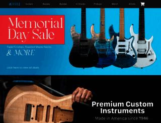 carvinworld.com screenshot