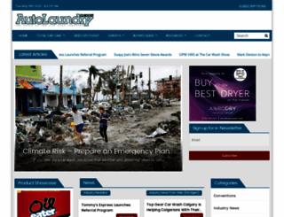 carwashmag.com screenshot
