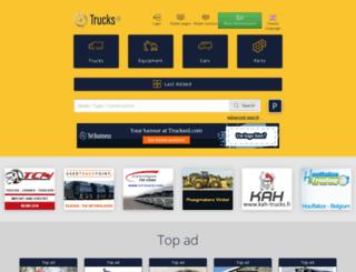 carworld.eu screenshot