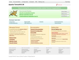 cas.kumc.edu screenshot