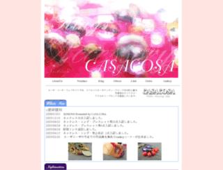 casa-cosa.star.gs screenshot