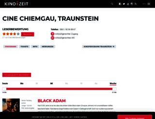 casablanca-lichtspiele-kino-traunstein.kino-zeit.de screenshot