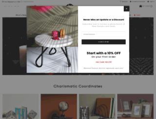 casadecor.store screenshot
