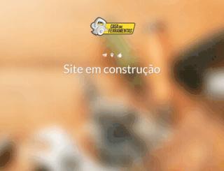 casaferramentas.com.br screenshot