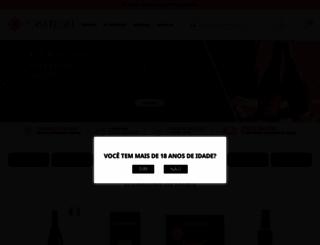 casaflora.com.br screenshot
