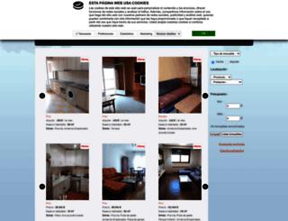 casagestion.net screenshot