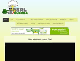 casalemguerra.net screenshot