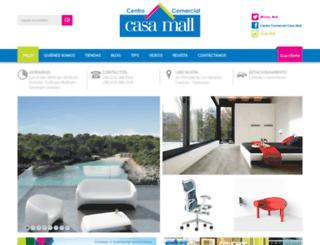 casamall.com.ve screenshot