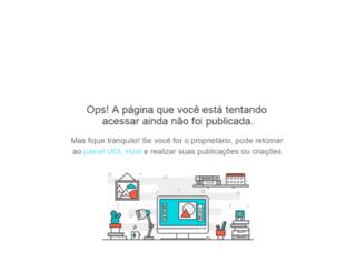 casamarimoveis.com screenshot
