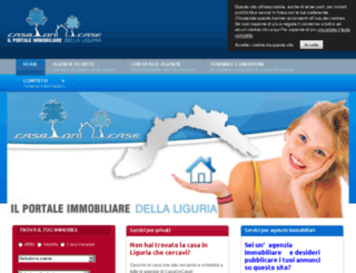 casaoncase.com screenshot