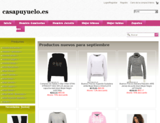 casapuyuelo.es screenshot
