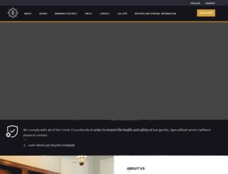 casarepublica.com screenshot