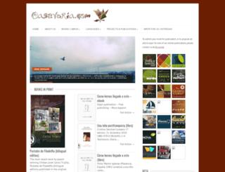 casavaria.com screenshot