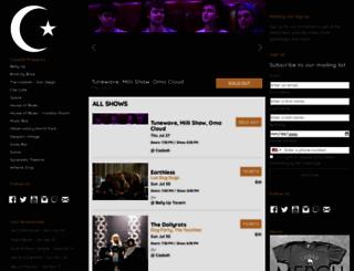 casbahmusic.com screenshot
