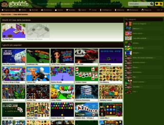 case-delle-bambole.giochixl.it screenshot