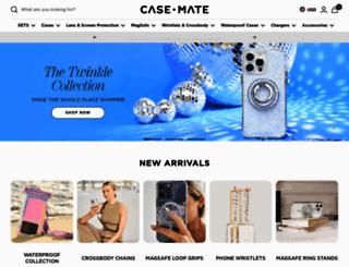 case-mate.com screenshot