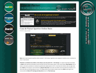 case-pariuri.com screenshot