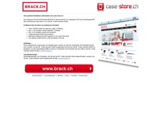case-store.ch screenshot