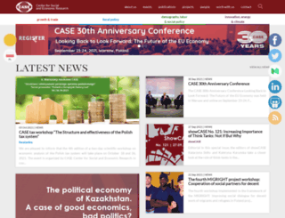case.com.pl screenshot