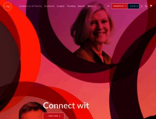 case.org screenshot