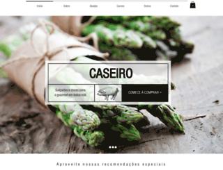 caseiro.pt screenshot