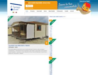 casemobilioccasione.com screenshot