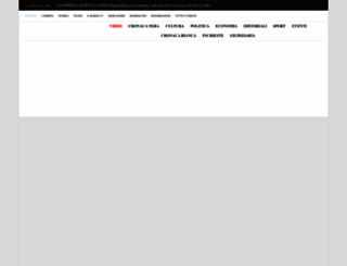 casertace.net screenshot