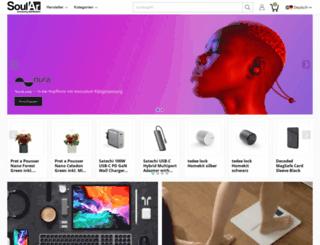 caseual.com screenshot