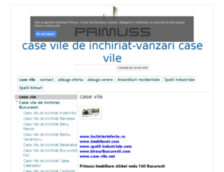 casevile.net screenshot