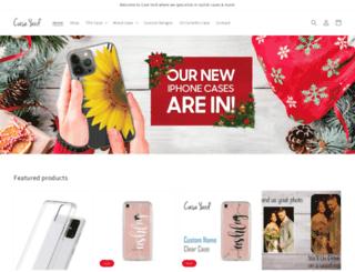 caseyard.com screenshot