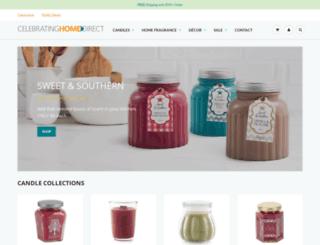 caseypottery.com screenshot