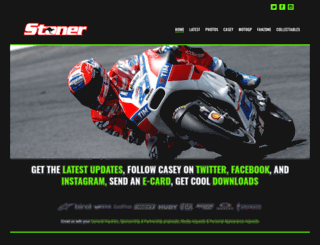 caseystoner.com.au screenshot