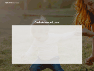 cash-advance-loans.co screenshot
