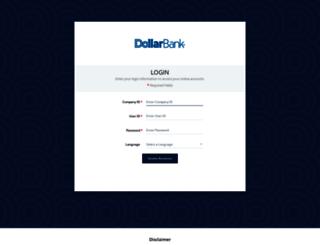 cashanalyzer.com screenshot